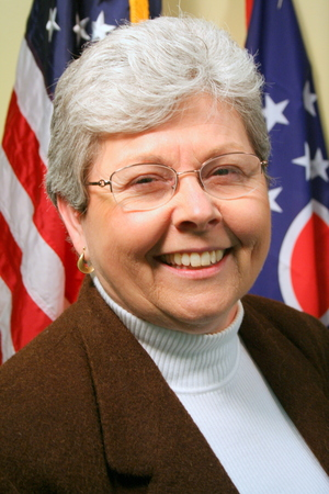 Linda Stepp