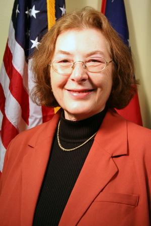 Barb Finnegan